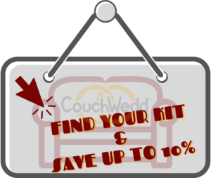 Find you Kit & save up to 10%